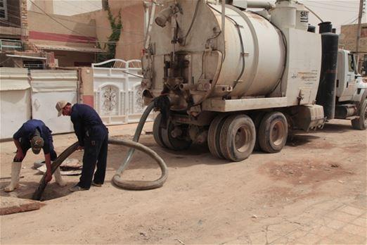 شركة تنظيف وشفط بيارات بمكة