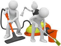شركة تنظيف فى جدة